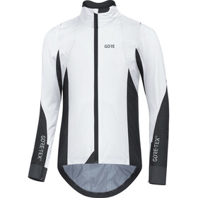 GORE WEAR C7 Gore-Tex Active Jacket Men white/black